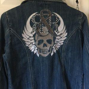 Rock&republic denim jacket